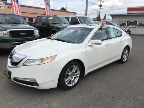 2009 Acura TL for sale in West Hartford CT
