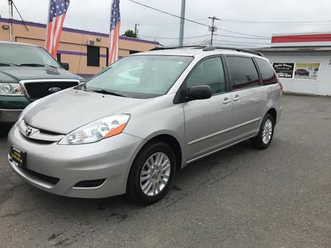 2009 Toyota Sienna for sale in West Hartford CT
