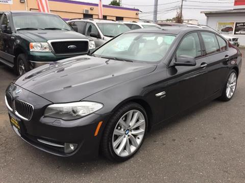 2011 BMW 5 Series for sale in West Hartford, CT