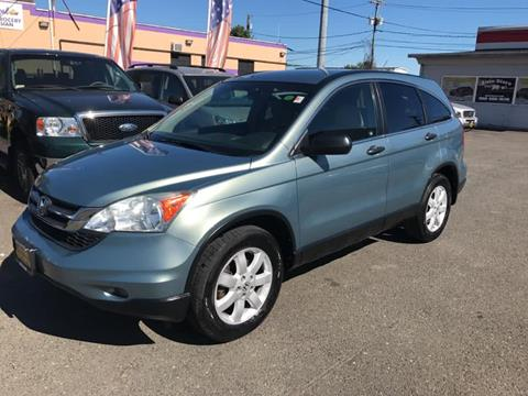 2011 Honda CR-V for sale in West Hartford CT