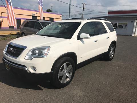 2009 GMC Acadia for sale in West Hartford, CT