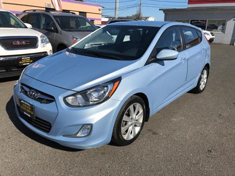 2012 Hyundai Accent for sale in West Hartford, CT