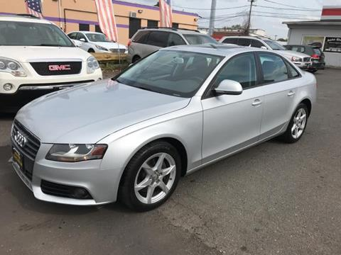 2009 Audi A4 for sale in West Hartford, CT