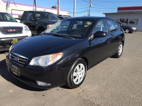 2008 Hyundai Elantra for sale in West Hartford CT