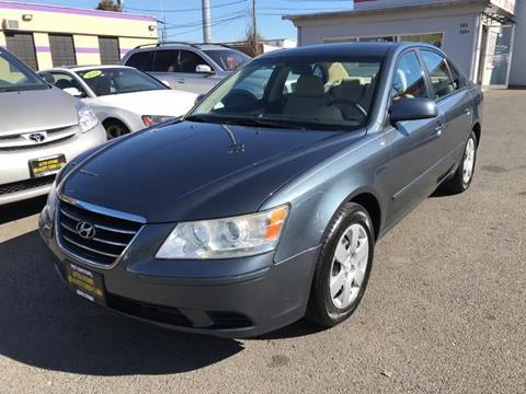 2009 Hyundai Sonata for sale in West Hartford CT