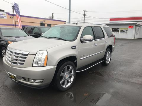 used 2008 cadillac escalade for sale - carsforsale®