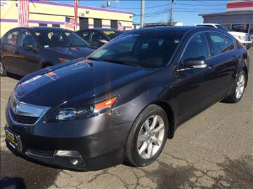 2013 Acura TL for sale in West Hartford, CT