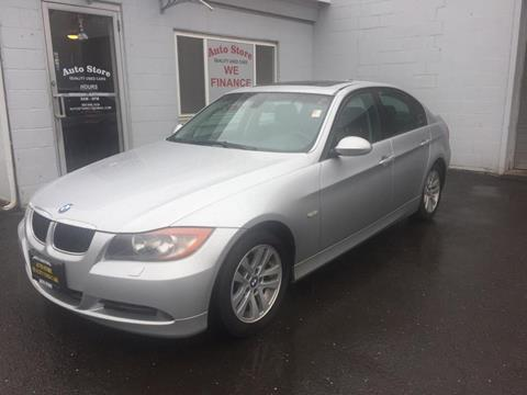 2007 BMW 3 Series for sale in West Hartford, CT