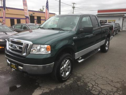 2008 Ford F-150 for sale in West Hartford, CT