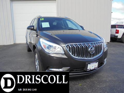 2014 Buick Enclave for sale in Pontiac IL