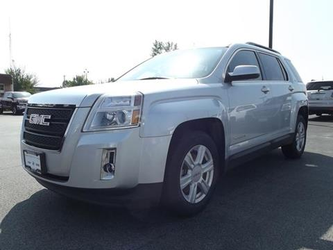 2014 GMC Terrain for sale in Pontiac, IL