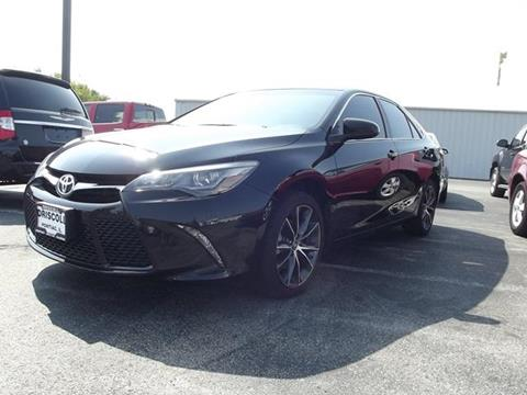 2015 Toyota Camry for sale in Pontiac, IL