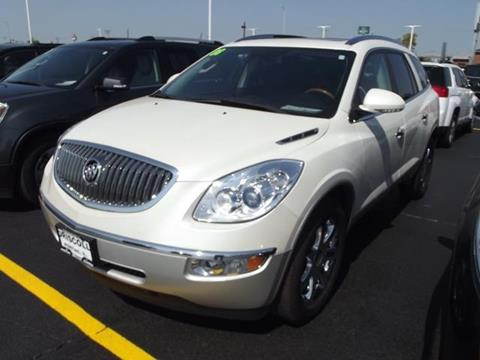 2008 Buick Enclave for sale in Pontiac, IL