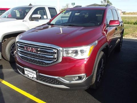 2018 GMC Acadia for sale in Pontiac, IL