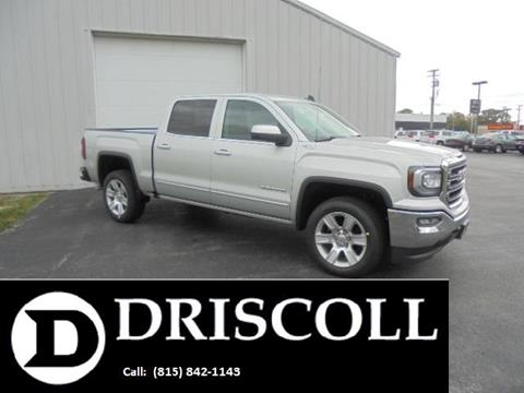 2017 GMC Sierra 1500 for sale in Pontiac IL