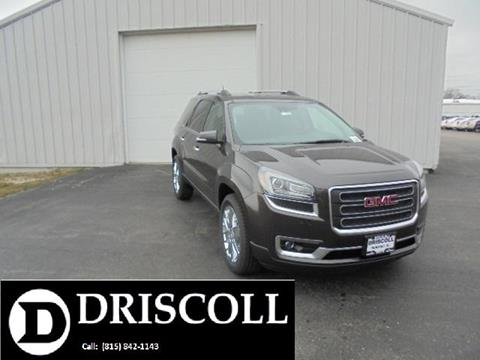 2017 GMC Acadia Limited for sale in Pontiac, IL