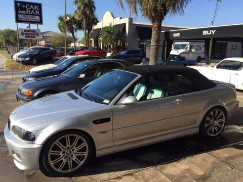 2002 BMW M3 for sale in Orlando, FL