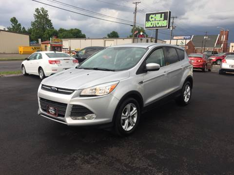 2015 Ford Escape for sale in Mayfield, KY