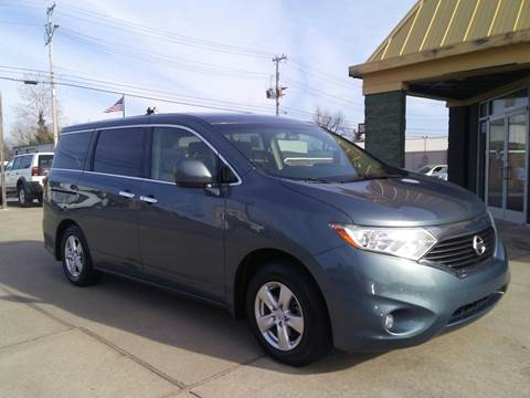 2011 Nissan Quest For Sale In Lansdowne Pa Carsforsale