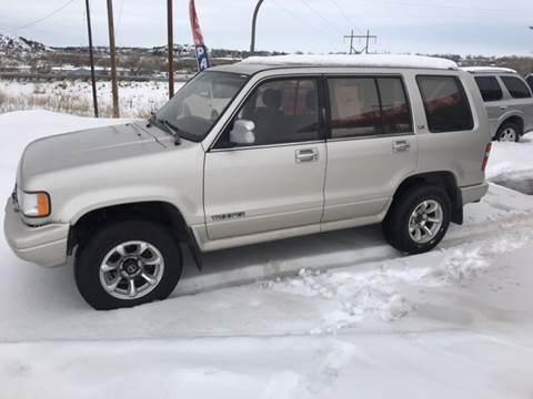 1993 Isuzu Trooper For Sale In Longmont Co Carsforsale