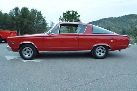 1966 Plymouth Barracuda for sale in Meridian, ID