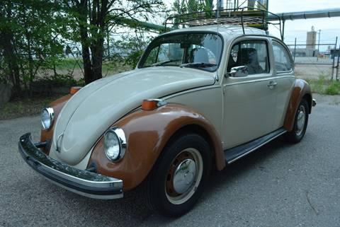 1974 Volkswagen Beetle for sale in Meridian, ID