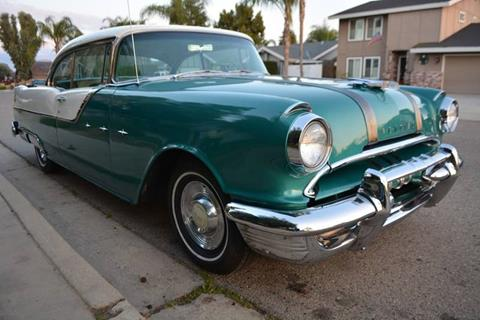 1955 Pontiac Star Chief for sale in Meridian, ID