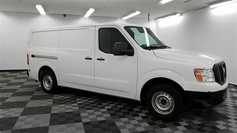 2016 Nissan NV Cargo for sale in Long Island City, NY