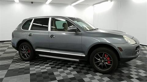 2004 Porsche Cayenne for sale in Long Island City, NY