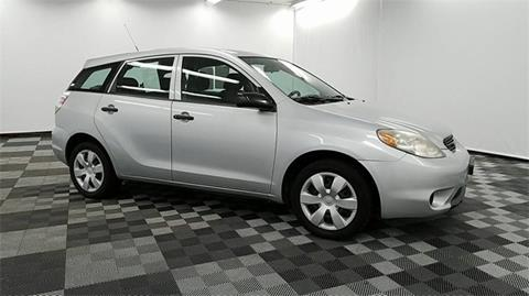 2007 Toyota Matrix for sale in Long Island City, NY