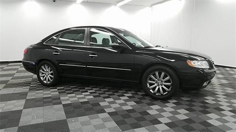 2009 Hyundai Azera for sale in Long Island City, NY