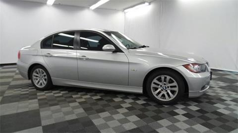 2007 BMW 3 Series for sale in Long Island City, NY