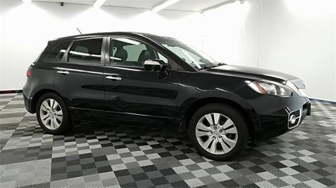 2010 Acura RDX for sale in Long Island City, NY