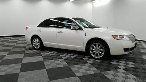 2012 Lincoln MKZ for sale in Long Island City, NY