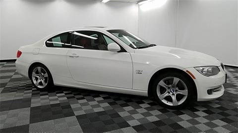 2011 BMW 3 Series for sale in Long Island City, NY