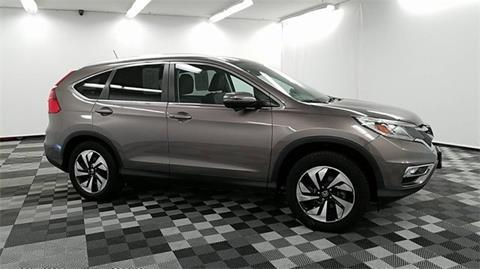 2015 Honda CR-V for sale in Long Island City, NY