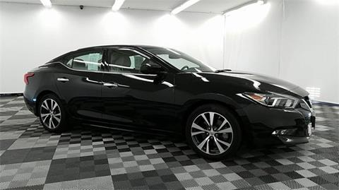 2016 Nissan Maxima for sale in Long Island City, NY