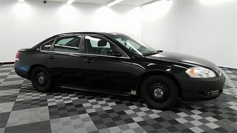 2009 Chevrolet Impala for sale in Long Island City, NY