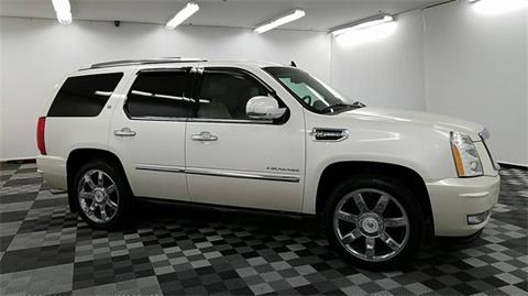2010 Cadillac Escalade Hybrid for sale in Long Island City, NY
