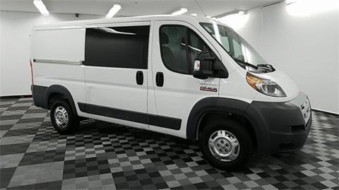 2016 RAM ProMaster Cargo for sale in Long Island City, NY