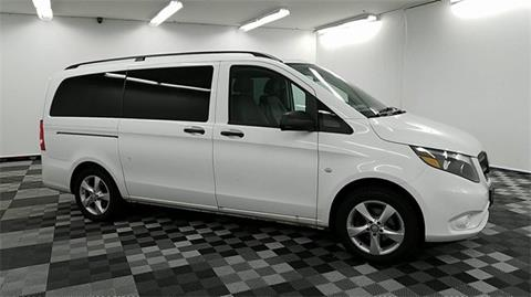 2016 Mercedes-Benz Metris for sale in Long Island City, NY