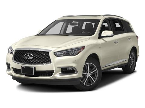 2016 Infiniti QX60 for sale in Long Island City, NY
