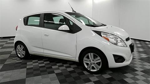 2013 Chevrolet Spark for sale in Long Island City, NY