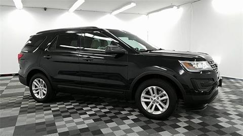 2016 Ford Explorer for sale in Long Island City, NY