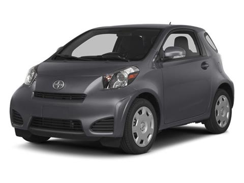 2014 Scion iQ for sale in Long Island City, NY