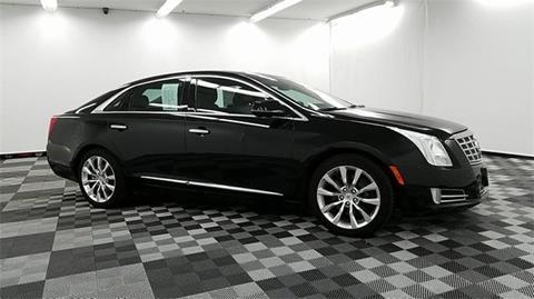 2015 Cadillac XTS for sale in Long Island City, NY