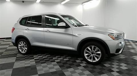 2016 BMW X3 for sale in Long Island City, NY