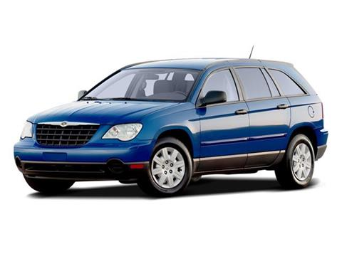 2008 Chrysler Pacifica for sale in Long Island City, NY