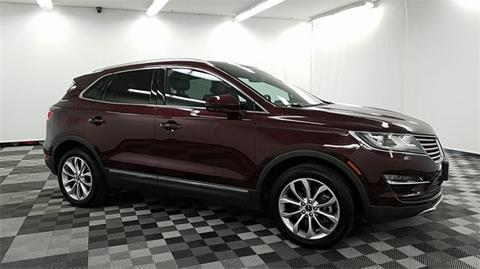2017 Lincoln MKC for sale in Long Island City, NY