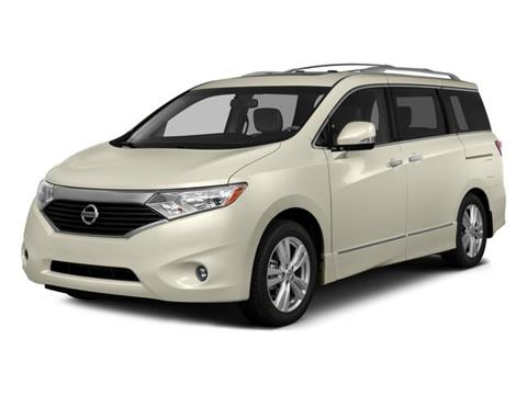 2015 Nissan Quest for sale in Long Island City, NY